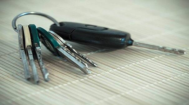 3 formas en las que se encarece la reproducción de las llaves de tu coche